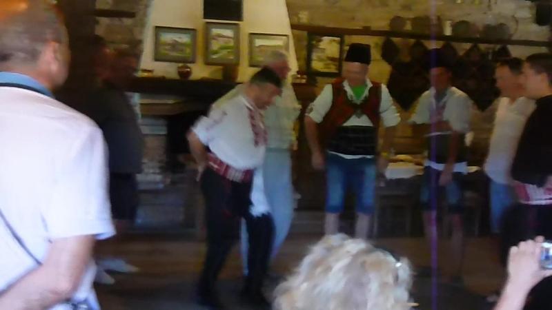 Обряд болгарской свадьбы! Болгария, июнь 2018!