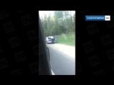 ДТП у канала Волга Уводь