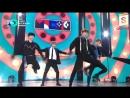 180830 YDPP LOVE IT LIVE IT Soribada K Music Awards 2018