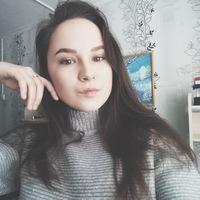 ВКонтакте Полина Калабина фотографии