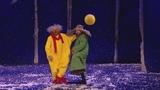 Слава Полунин - сНежное шоу (2010) Full HD