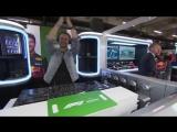 Armin van Buuren - Live @ Garage Set, Formula 1 Grand Prix, China 2018