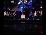Наше танцевальное ТОК-ШОУ в ГИТРе