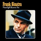 Frank Sinatra альбом Moonlight Becomes You