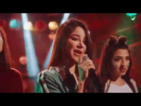 Jason Derulo Ft Aseel Omran Lil Eazy .. Colors - Video Clip | أسيل عمران .. ألوان - كاس العالم