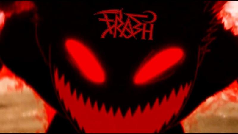 Demon mode 悪魔