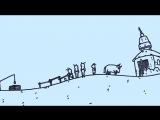О боге и религии (Плагиат. Видео от студии 420 )