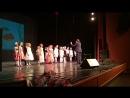 Светин первоклассный концерт2
