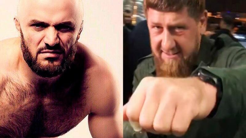 Дагестанец отреагировал на видео Рамзана Кадырова