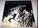 Les Montes Night Life Italo Energy
