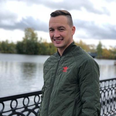Денис Гарафетдинов