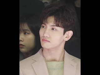 You are the most handsome and stunning man I have ever seen, inside and out. Changmin