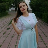 Екатерина Степанюк