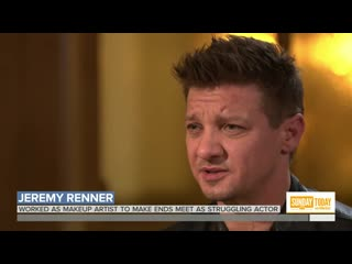 Jeremy Renner- 'Avengers- Endgame' Cast 'Just As Surprised' As Fans With Ending