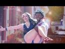 Bia e Jefferson na Dança dos Famosos 2018 09.09.2018