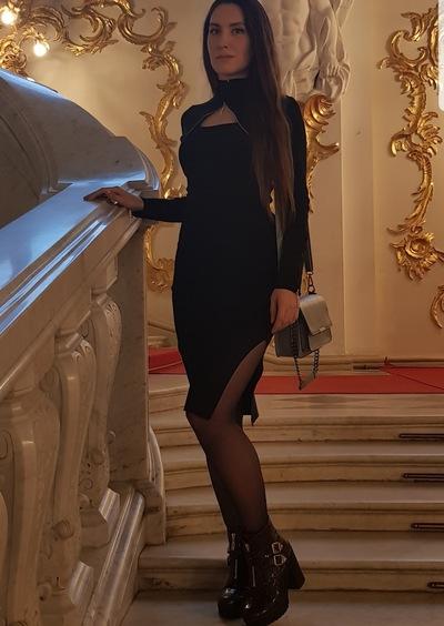Екатерина Стефанова