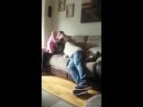 Как довести дедушку до приступа