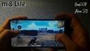 Mi8 lite || PUBG Mobile || Стабильность мобильного инета