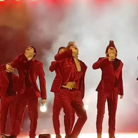 "KAI on Instagram: ""190119 EXO at SM Town in Santiago, Chile Day 2 - ©® zkdmong - ° ° ° kpop 엑소 kimjongin jongin nini exol 김종인 종인아사랑해 金钟仁 ..."