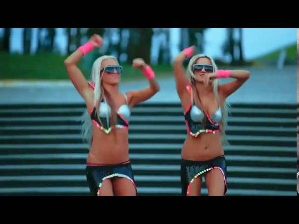 Лучший клубняк 2015 2016 девушки танцуют го го Go go девушка брюнетки блондинки тп самая вк