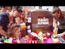 НАЙС КРИМ Первое веганское кафе мороженое