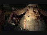 Hieronymus Bosch, Triptych of Temptation of St Anthony (manortiz)