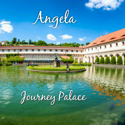 Angela альбом Journey Palace