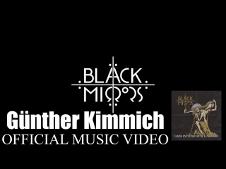 BLACK MIRRORS - Günther Kimmich (Official Video)
