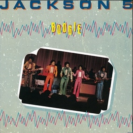 The Jackson 5 альбом Boogie