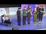 ПО УМОЛЧАНИЮ, МГПУ Полуфинал МСЛ 2018