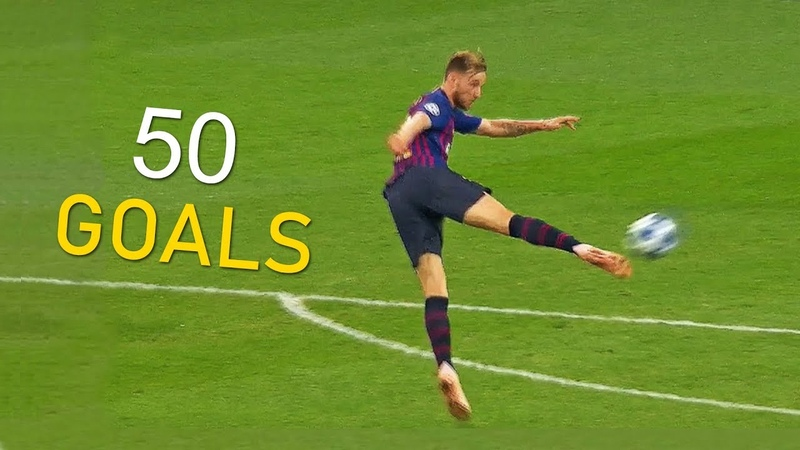 TOP 50 Amazing Goals of The Year 2018 |HD
