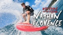 GoPro Surf: Nathan Florence Welcome to the Team