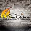 MGrill | настоящая шаурма в Новосибирске