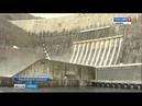 40 лет назад был запущен первый агрегат Саяно-Шушенской ГЭС