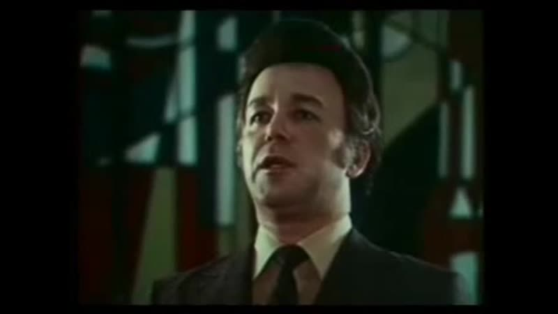 Иосиф Кобзон - Старый марш (Л.Лядова - М.Владимов) (1981)