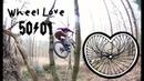 Max Nerurkar / 3dumb - Wheel Love Part