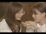 KPTV   Sana ♡ Jihyo   TWICE