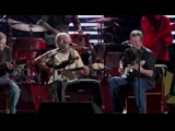 Eric Clapton with JJ Cale - Anyway The Wind Blows