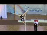 24.03.2018.Созвездие. IV International Air Athletics Fest Elite!