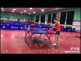 what is a real table tennis sport
