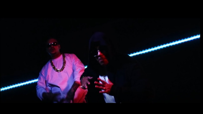CONEJO Ft. STOMPER ~ NO LOVE OFFICIAL VIDEO
