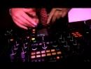 DJ Forsage Topless DJ Aurika - in Museum