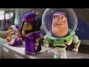 мультфильм Disney Истории игрушек Самозванец SMALL FRY Короткометражки Студии PIXAR том3