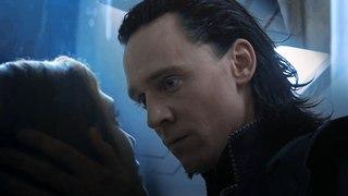 Wanda Maximoff [Scarlet Witch] x Loki — War of Hearts