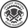 CrossFit KONTORA    Новосибирск