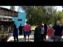 Молебен о невинно убиенных мирных жителях от артобстрела ВСУ 20 08 2014г