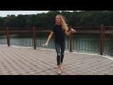BACHATA lady style | Alina Polustarchenko | BIALES DANCE