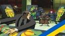 Черепашки Мутанти Ніндзя Нові Пригоди 2003 Дивитися мультфільм онлайн Українською в HD якості