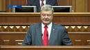 Внесення змін до Конституції щодо стратегічного курсу України
