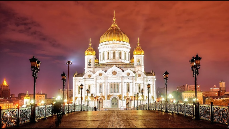 О Церкви и даре языков проповедь на Троицу Священник Георгий Максимов